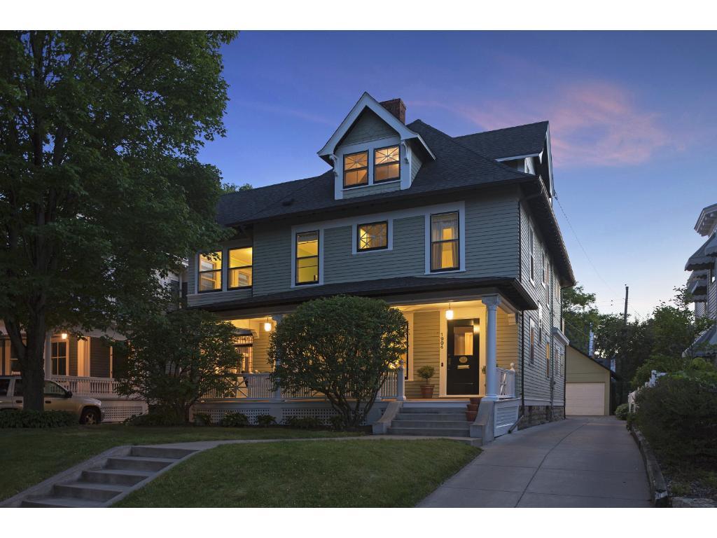 1904 Irving Avenue S, Minneapolis, MN 55403