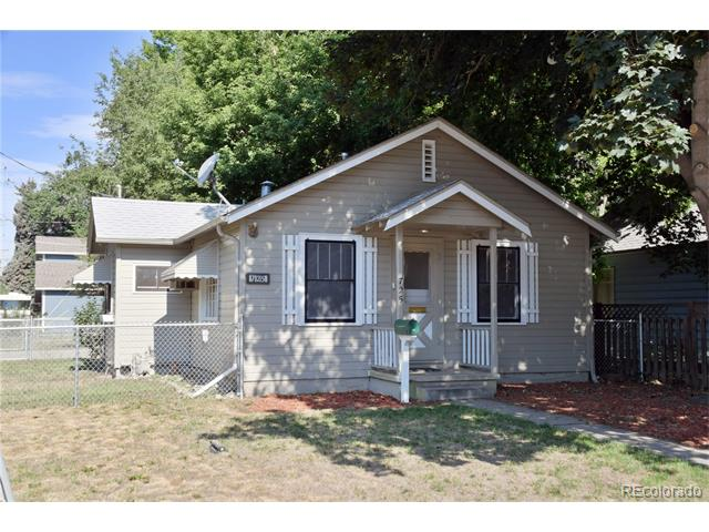 725 Washington Avenue, Loveland, CO 80537