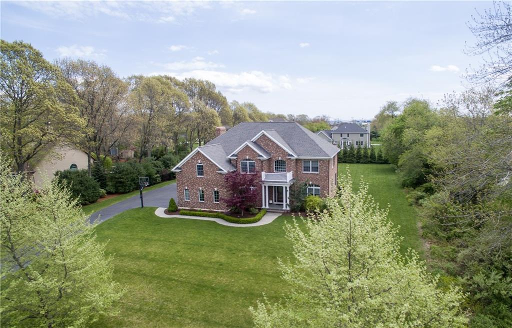 161 Wilbert WY, North Kingstown, RI 02852