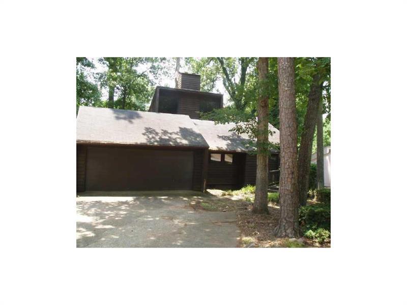 5309 Golfcrest Circle, Stone Mountain, GA 30088