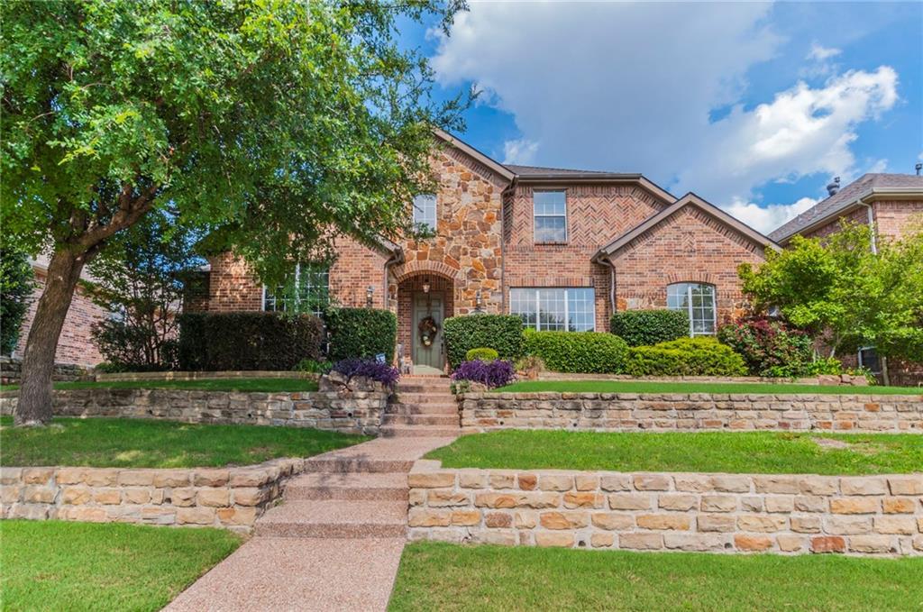6862 W Valley Brook Drive, Frisco, TX 75035