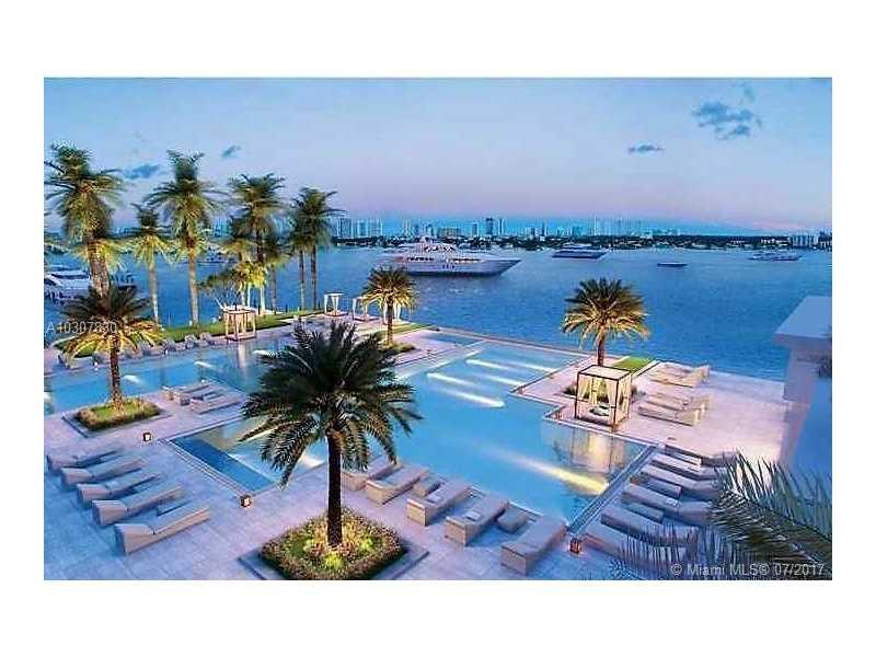 17111 SE Biscayne 1210, North Miami Beach, FL 33160