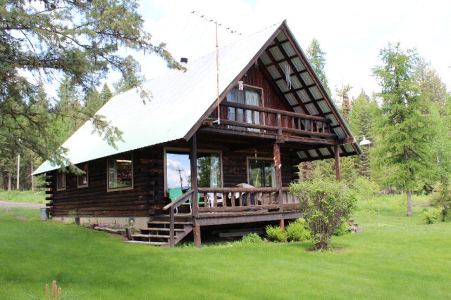 2202 Highland Road, Donnelly, ID 83615