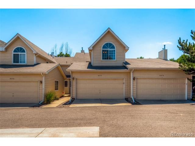 8372 S Upham Way, Littleton, CO 80128