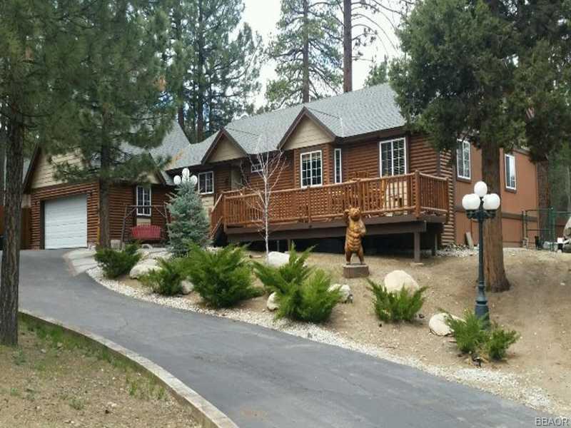 42778 Meadow Hill, Big Bear Lake, CA 92315