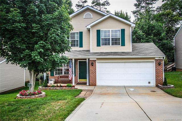 1015 Valley Forge Drive 24, Lake Wylie, SC 29710