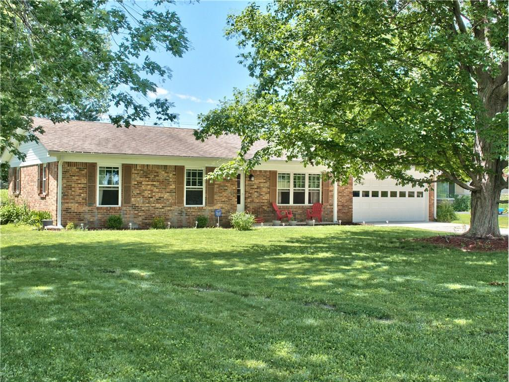 3194 S State Road 267, Plainfield, IN 46168