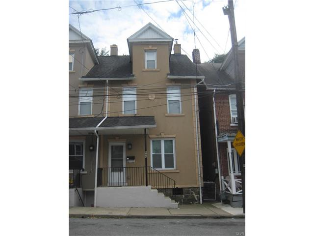 606 Sioux Street, Bethlehem City, PA 18015