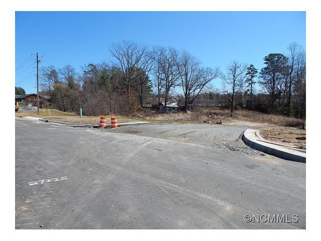 0 Upward Road, Hendersonville, NC 28791