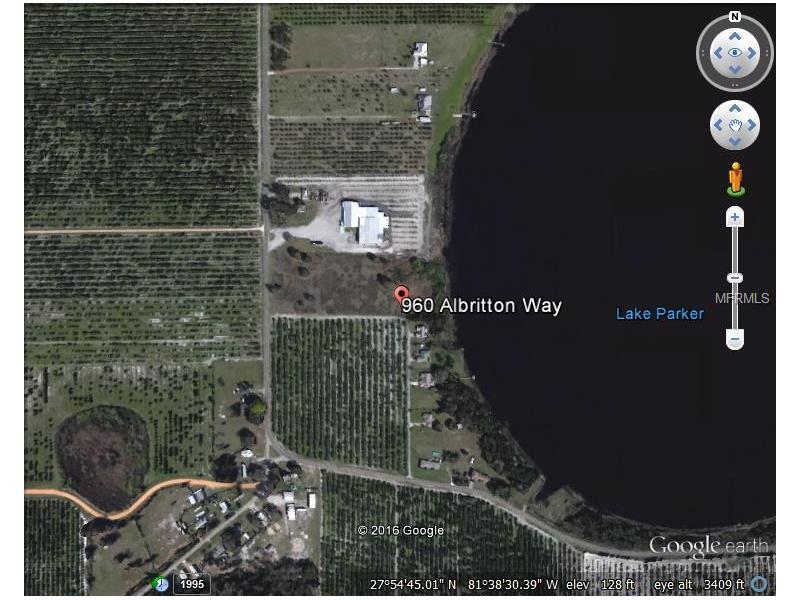 960 ALBRITTON WAY, LAKE WALES, FL 33859