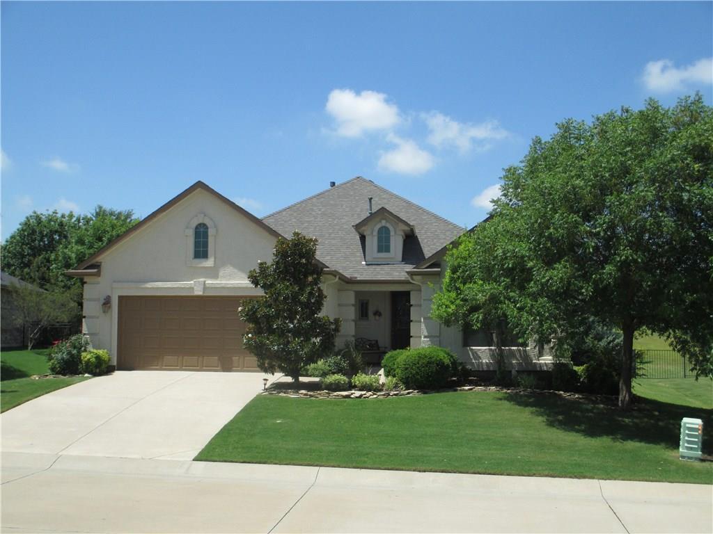 9713 Teakwood Avenue, Denton, TX 76207
