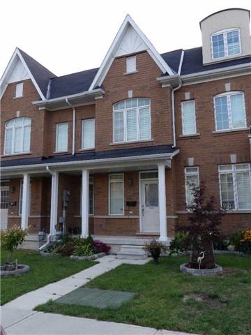20 Abraham Welsh Rd, Toronto, ON M9M 0B7