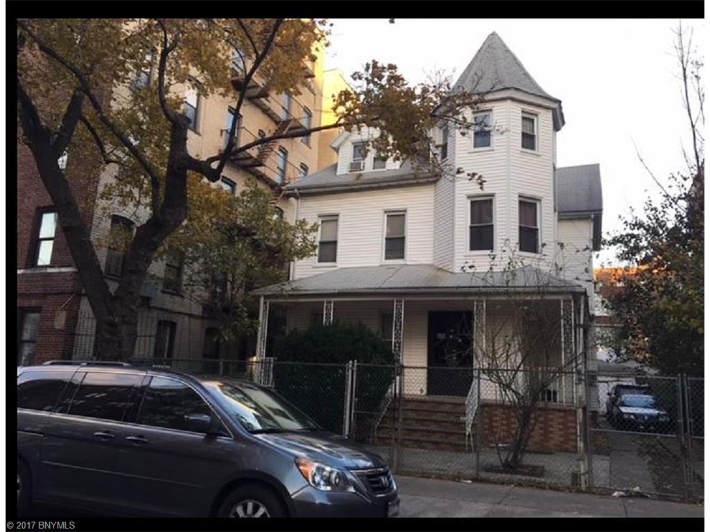 415 E 25 Street, Brooklyn, NY 11226