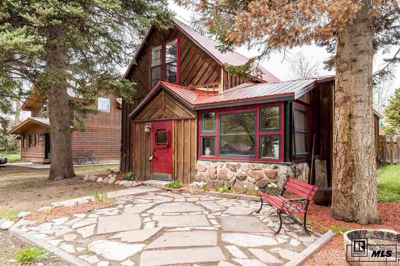30 Spruce Street, Steamboat Springs, CO 80487