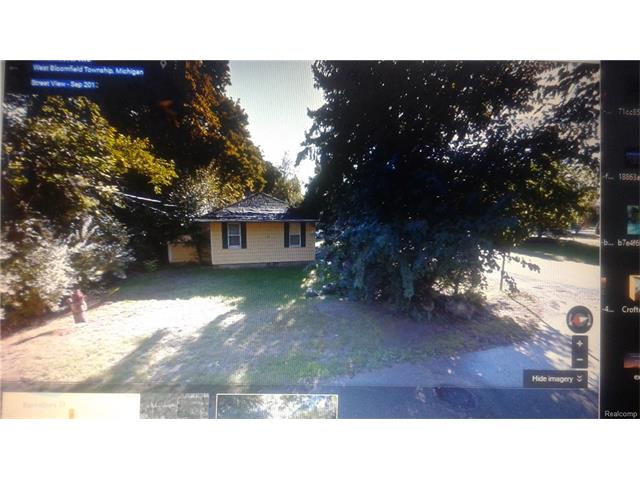 2491 HOOVER AVE, West Bloomfield Twp, MI 48324