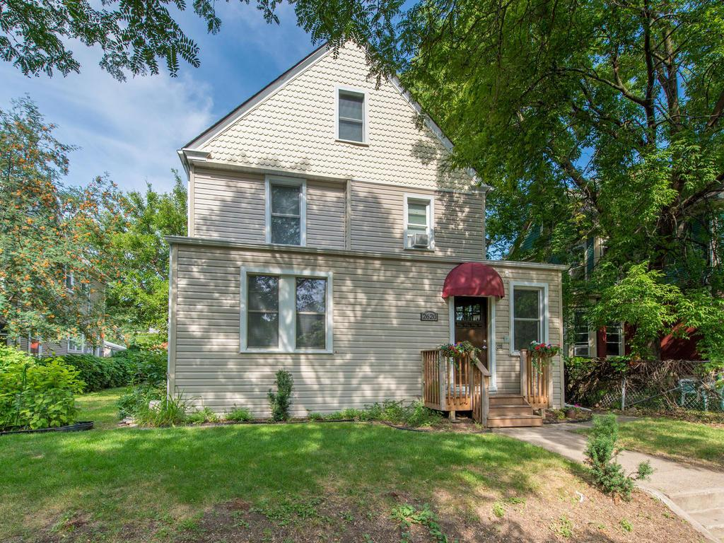 2620 Dupont Avenue S, Minneapolis, MN 55408