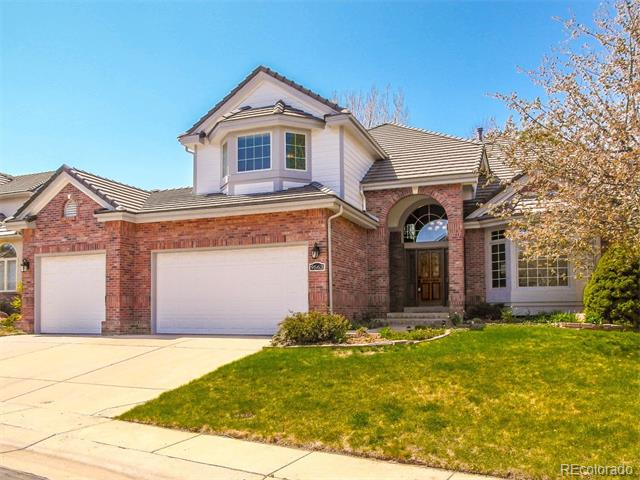 9563 E Maplewood Circle, Greenwood Village, CO 80111