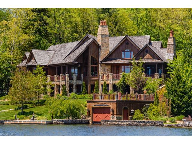 41 Chimney Point E-53R, Lake Toxaway, NC 28747