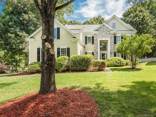 10501 Providence Arbours Drive, Charlotte, NC 28270