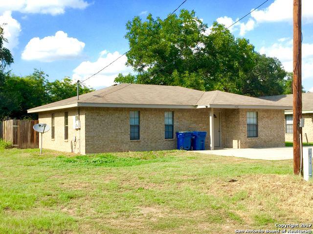 308 FRANKLIN BLVD, Pleasanton, TX 78064