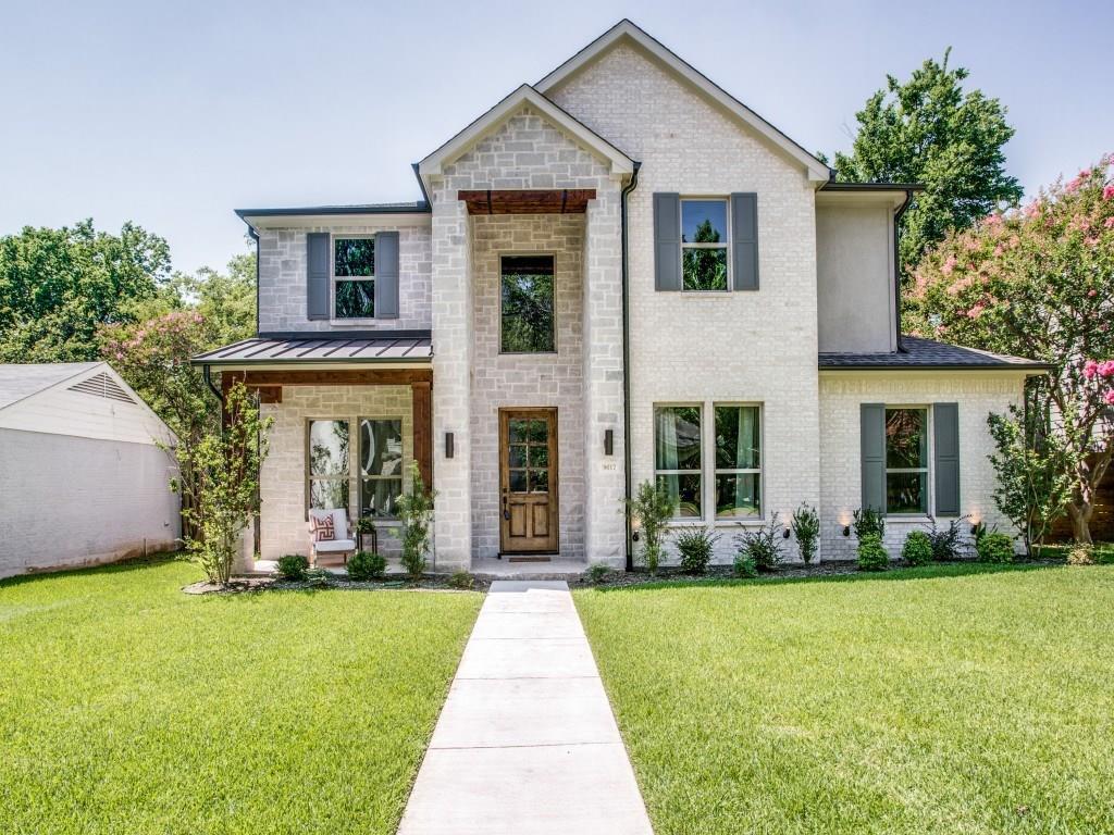 9617 Lakemont Drive, Dallas, TX 75220