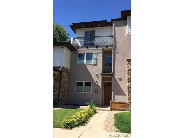 3823 W 39th Avenue, Denver, CO 80211