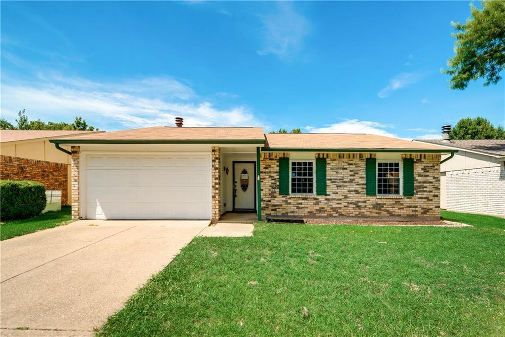 811 Rolling Ridge Drive, Allen, TX 75002