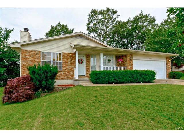 2122 Cromwell Court, Arnold, MO 63010