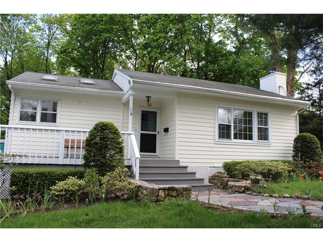110 Richmond Hill Road, New Canaan, CT 06840