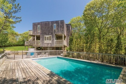 39 West Trail Rd, Southampton, NY 11968