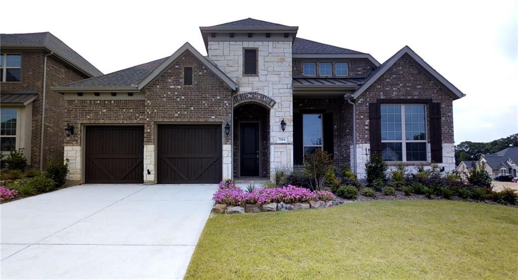 7504 Calhoun Cove, McKinney, TX 75071