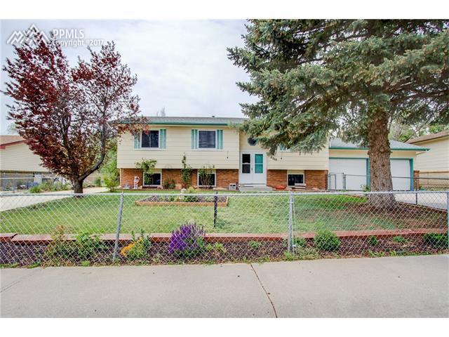 6760 Harding Street, Colorado Springs, CO 80911
