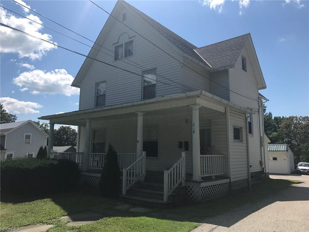 218 South St, Chardon, OH 44024