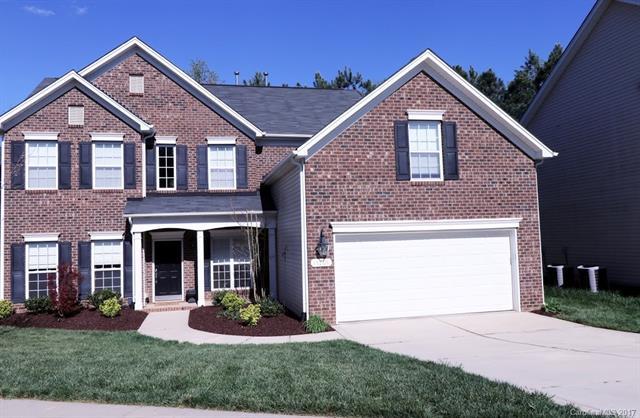 15208 Birchfield Court 203, Charlotte, NC 28277
