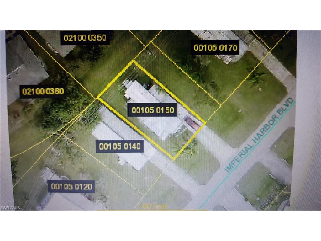 26127 Imperial Harbor BLVD, BONITA SPRINGS, FL 34135