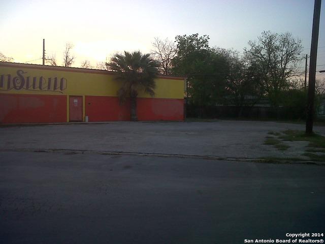 1619 W MALONE, San Antonio, TX 78225