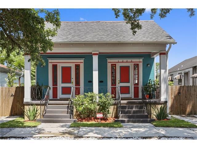1225 POLAND Avenue, New Orleans, LA 70117