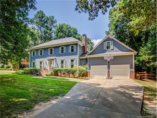 134 Canterbury Place, Mooresville, NC 28115