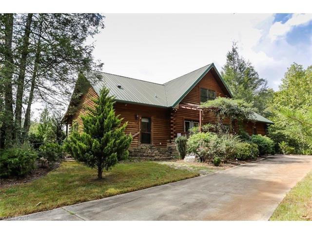 2140 Cedar Creek Road, Lake Lure, NC 28746