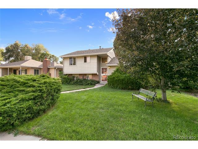 4729 S Logan Street, Englewood, CO 80113
