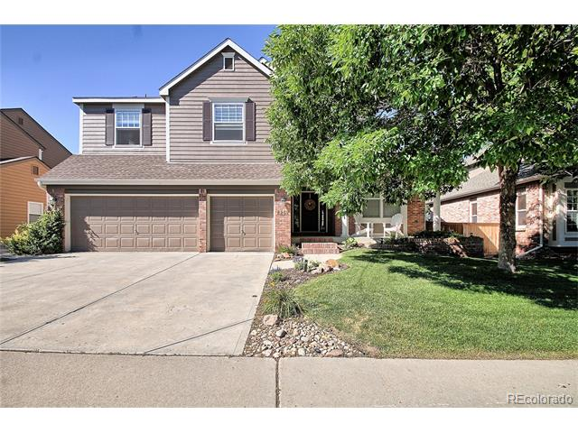 2252 Indian Paintbrush Drive, Highlands Ranch, CO 80129