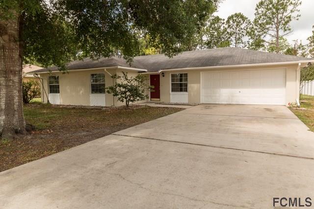 22 Rollins Lane, Palm Coast, FL 32164