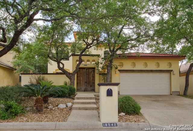 18942 CALLE CIERRA, San Antonio, TX 78258