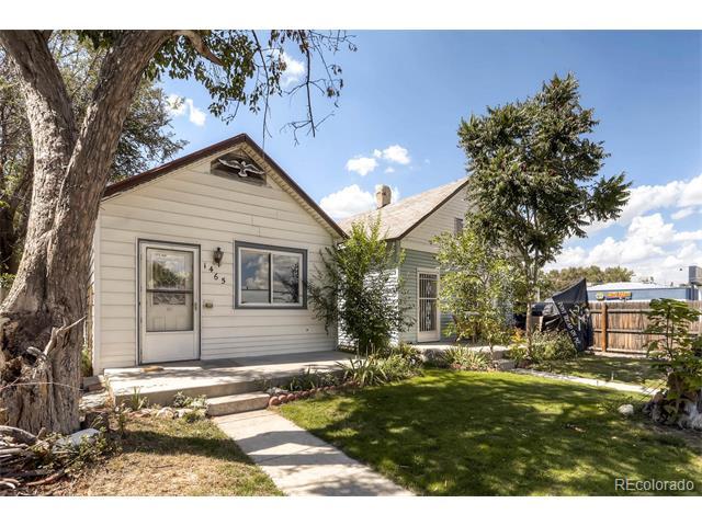 1469 Chase Street, Lakewood, CO 80214