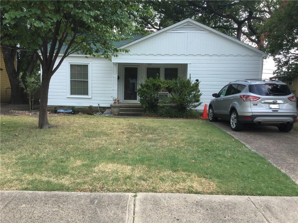 1102 Ryan Avenue, Carrollton, TX 75006