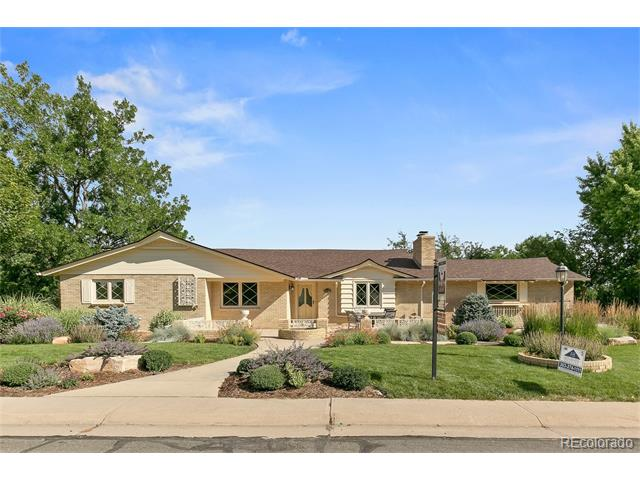12447 W 16th Place, Lakewood, CO 80215