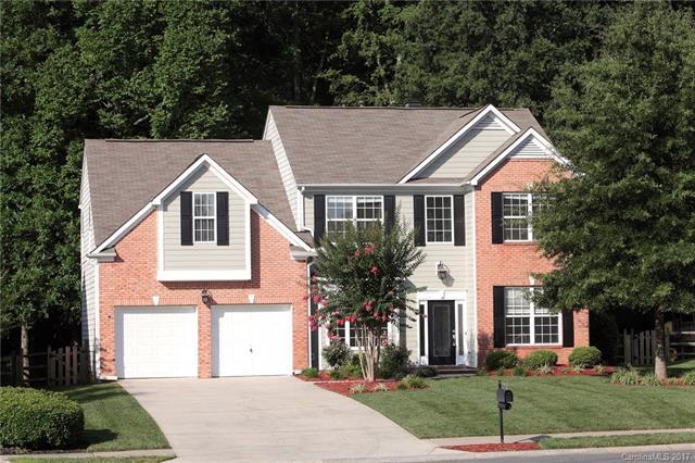 13911 Laurel Trace Drive, Charlotte, NC 28273