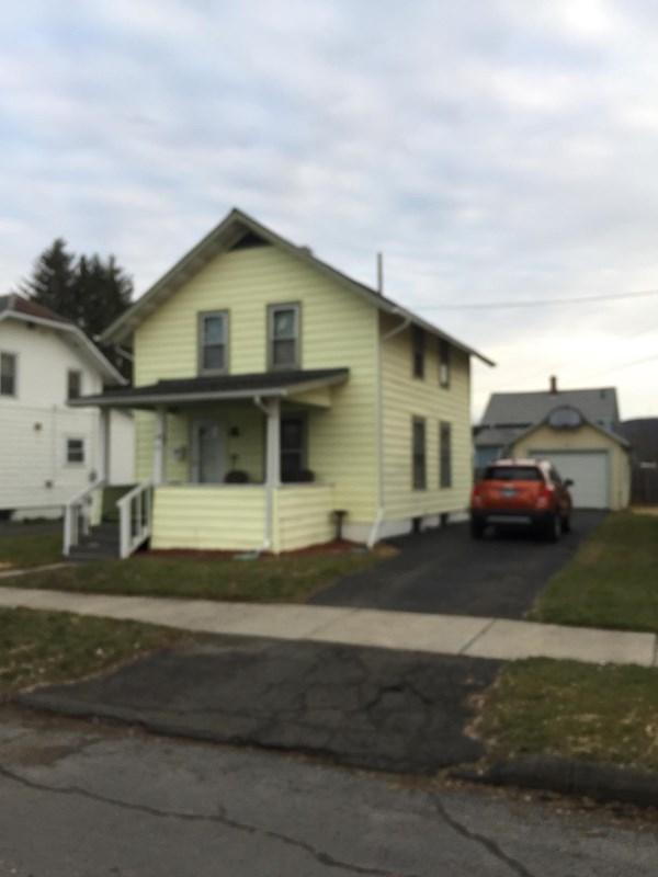 104 Willys Street, Elmira, NY 14904