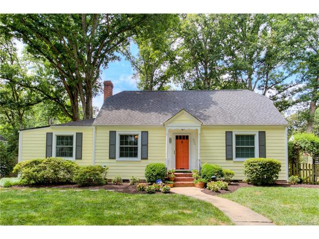 606 Arlie Street, Richmond, VA 23226