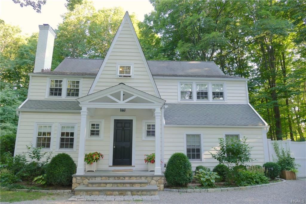 185 Broad Brook Road, Bedford Hills, NY 10507